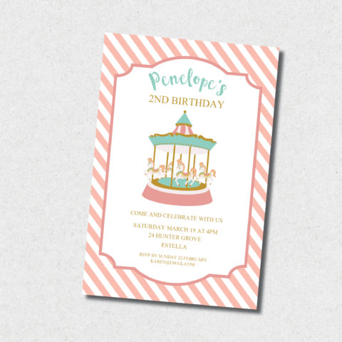 Kids Archives Confetti Party Invitations